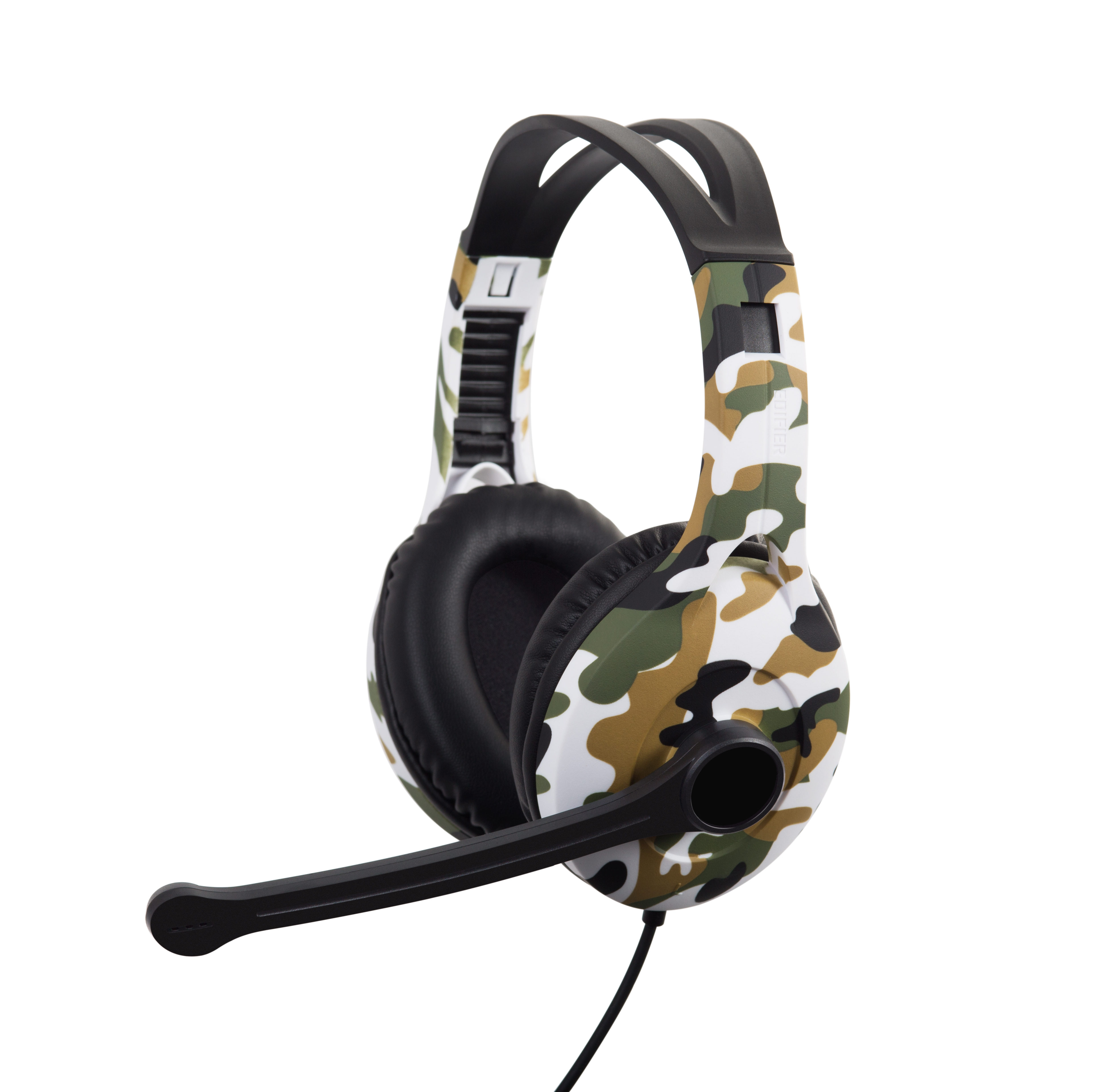 Edifier G10 is the entry range gaming headphone from Edifier.