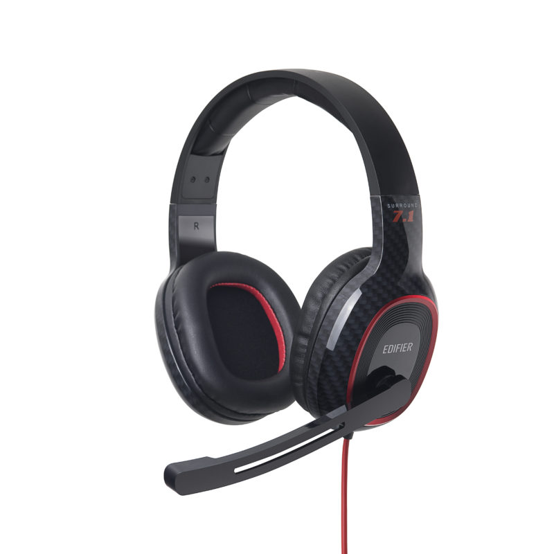 The Edifier G20 is the flagship for entry range headphone.