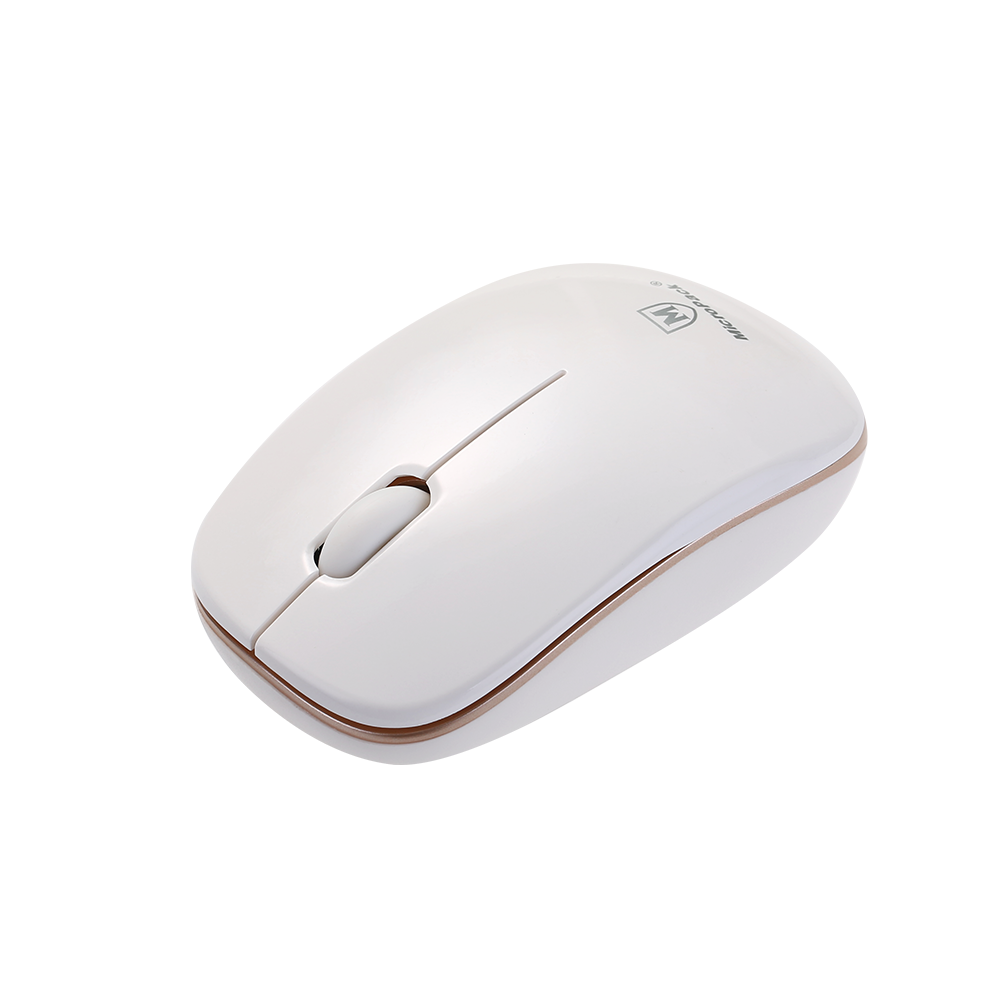 MicroPack BT-760W – The Affordable Blue-Tech Mouse