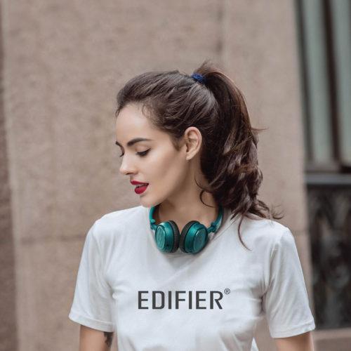 Edifier On-Ear Headphones