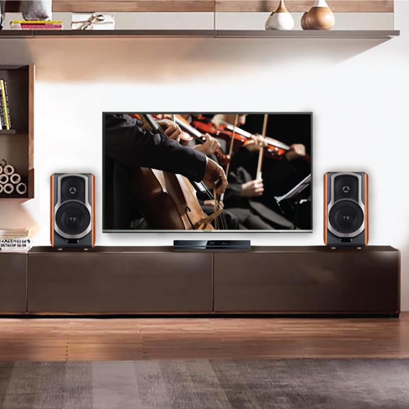 2.0 Speaker System
