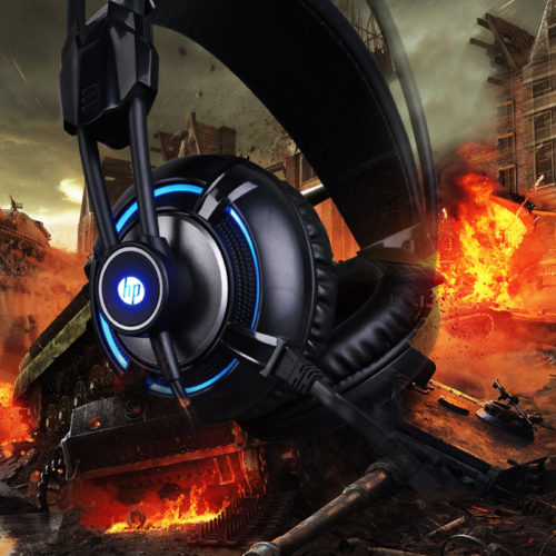 HP Gaming Headphone