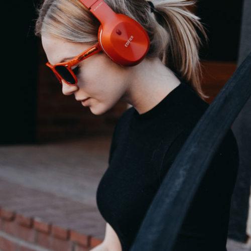 Edifier Over-Ear Headphone