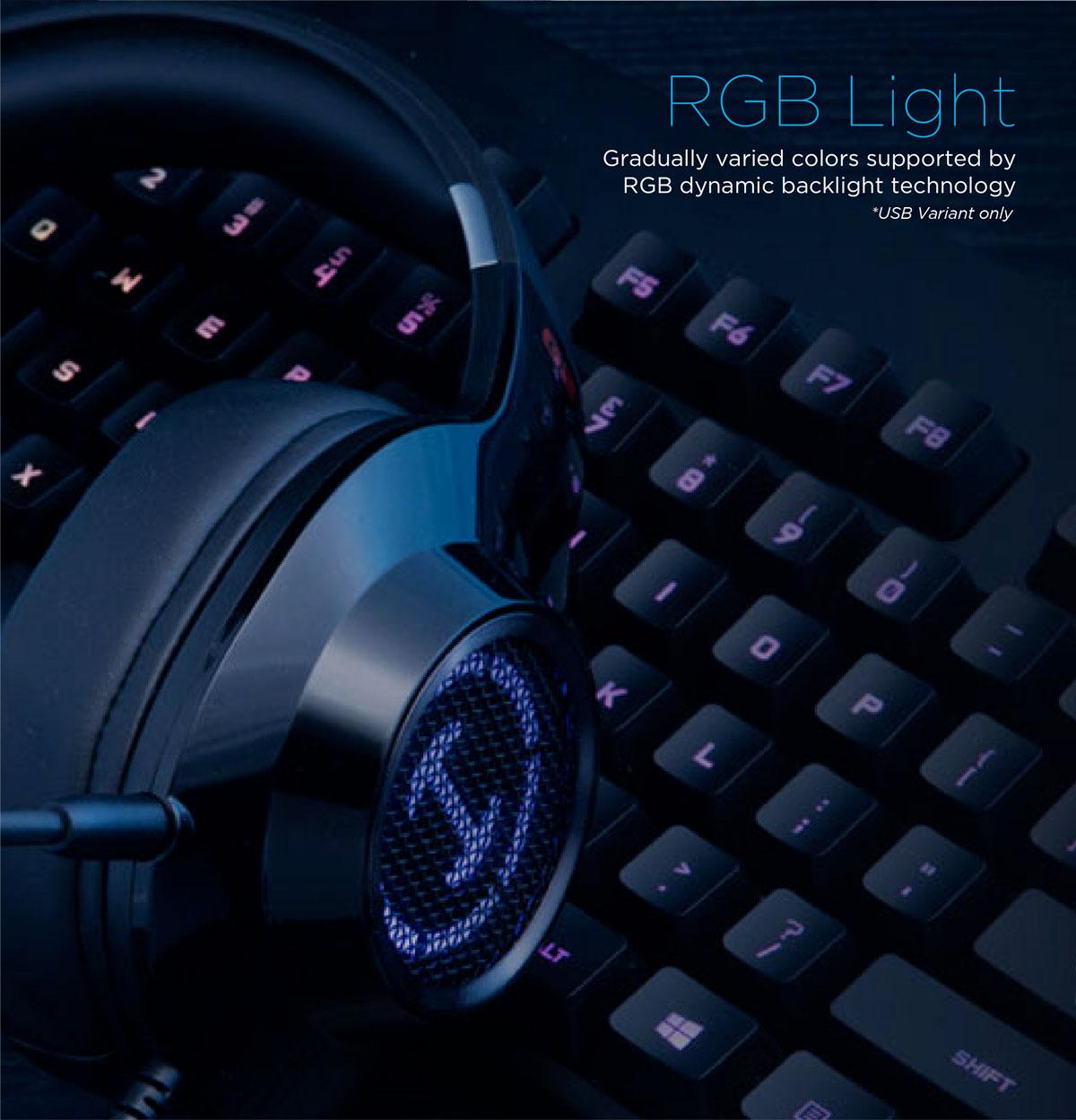 Edifier G2II USB Gaming