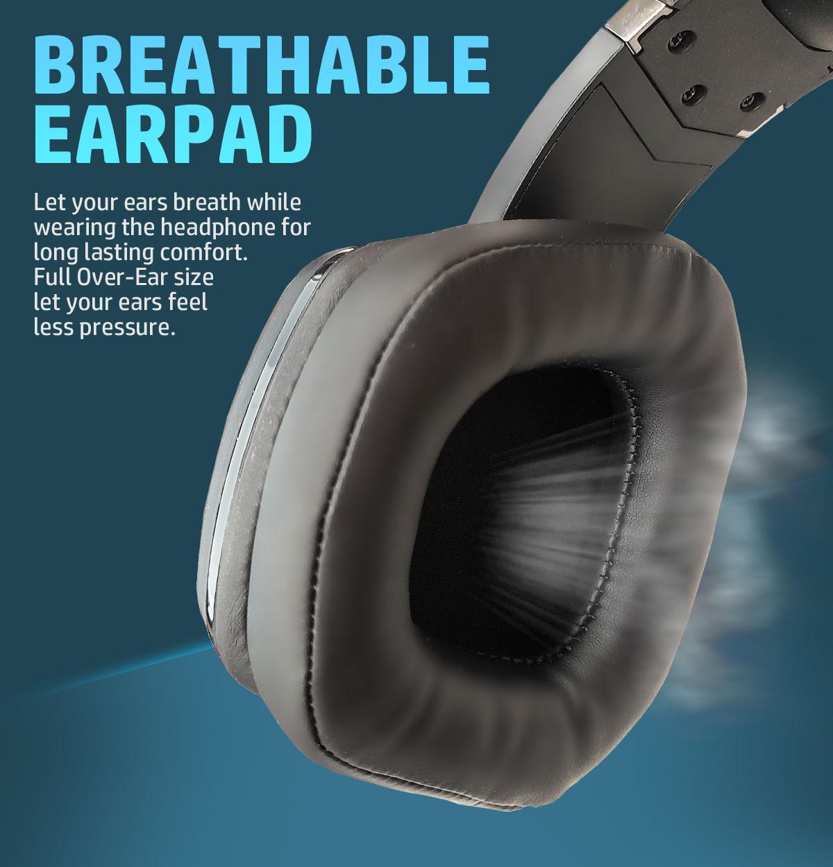 HP H320GS Gaming Headphone