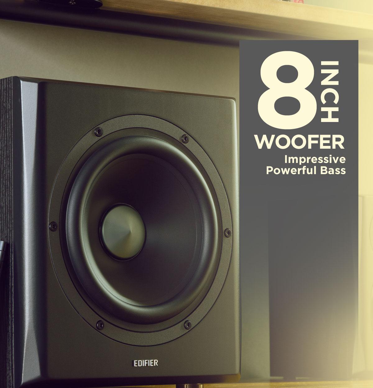 Edifier S351DB 2.1 Speaker