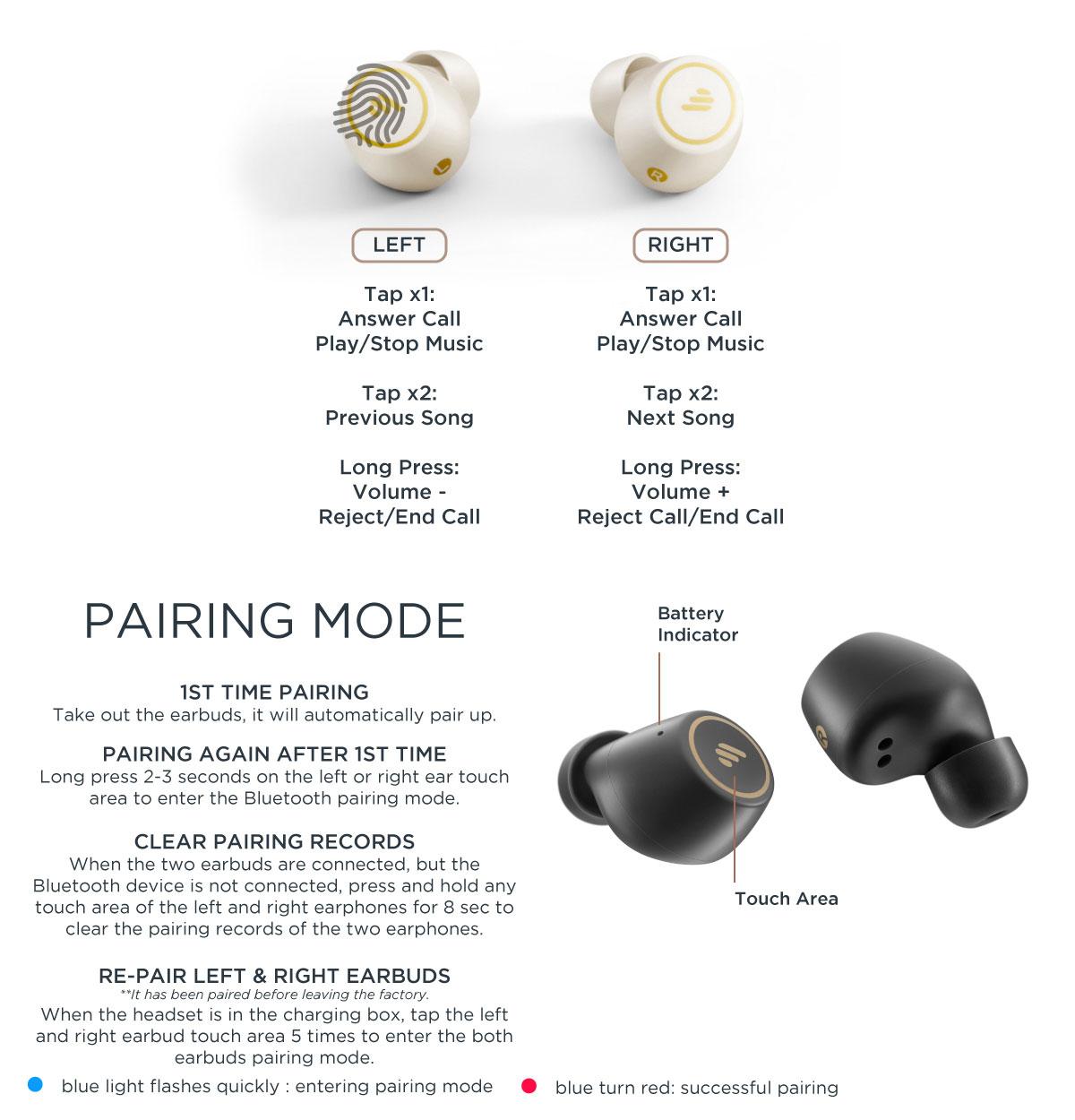 Edifier TWS1 Pro Earbud