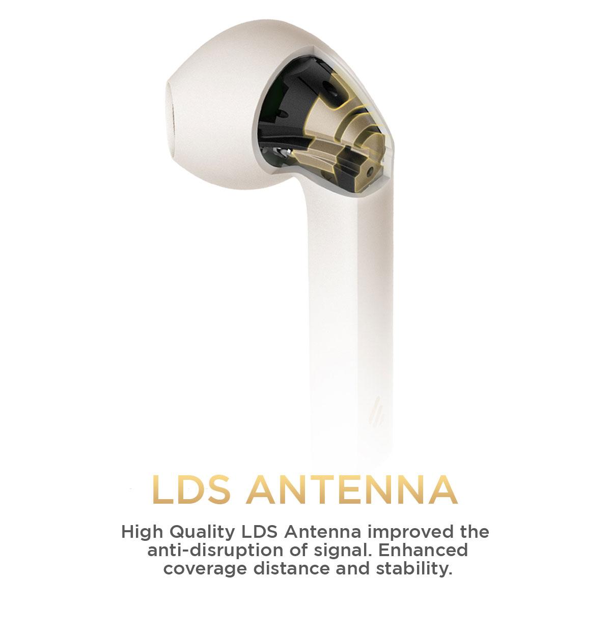 Edifier TWS200 Plus Earbuds