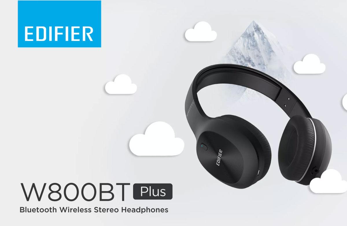 Edifier W800BTPLUS Bluetooth Headphone