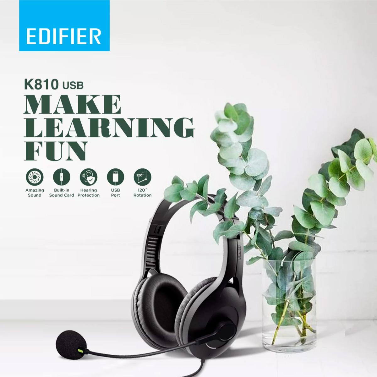 Edifier K810 USB Headphone